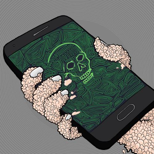 短信轰炸测压
