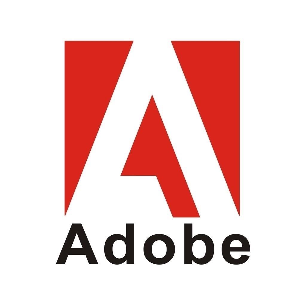 Adobe 全家桶